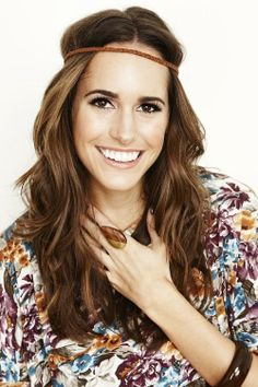 Inspirational #21: Louise Roe