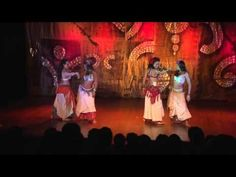 Tribal Fusion Brasil - Adriana Munford e grupo - Dança étnico contemporânea Bahia Brasil - YouTube