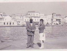 ΣΑΛΗΣ 1966 Greece Today, Crete Island, Simple Photo, Once Upon A Time, The Past, Pictures, Life, Crete, Photos