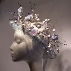 fairy crown - Google Search