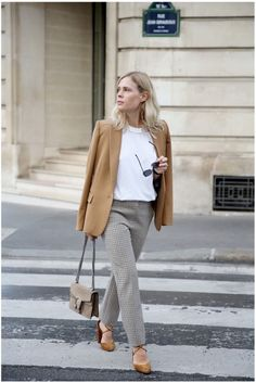 5 Chic Ways To Upgrade Your Office Style - The Closet Heroes