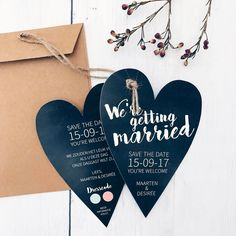 Save the date Save The Date, Music Instruments, Dating, Invitations, Instagram Posts, Cards, Wedding, Valentines Day Weddings, Quotes