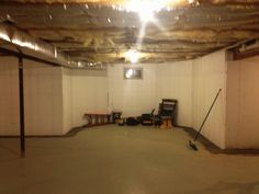 If you're looking for an easy and equally effective way to insulate your basement, InSoFast is the way to do it. This is a basement renovation project from a customer in Long Island, NY.