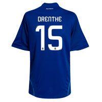 Adidas Real Madrid Away Shirt 2008/09 - Drenthe 15. Real Madrid Away Shirt 2008/09 - Drenthe 15. http://www.comparestoreprices.co.uk/football-shirts/adidas-real-madrid-away-shirt-2008-09--drenthe-15-.asp