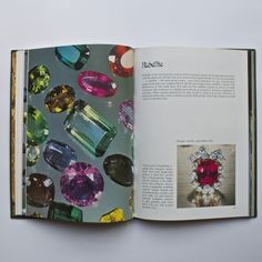 Brazil Paradise of Gemstones by Jules Roger Sauer Photos: Harold&Erica Van Pelt