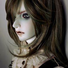 Souldoll vampire Kagel. DO WANT.