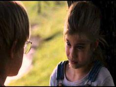 "Cena do filme ""Meu Primeiro Amor"" - cute scene from ""My Girl"""