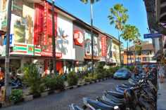 Things To Do And See In Kuta, Indonesia
