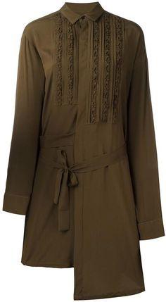 A.F.Vandevorst 'Dashboard' shirt dress  https://api.shopstyle.com/action/apiVisitRetailer?id=604109626&pid=uid2500-37484350-28