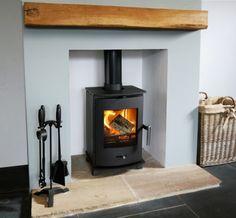 Wood Burning & Multi-Fuel Stove Shop Glasgow - Wm.Boyle