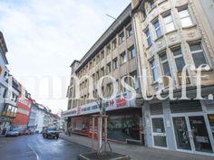 Büro Altendorf: Büros und Praxen in Essen - Altendorf und Umgebung bei Immobilien Scout24