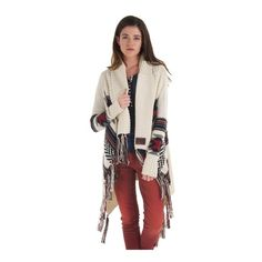 Superdry Tassel Cardigan and other apparel, accessories and trends. Browse and shop 2 related looks.