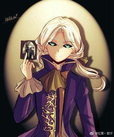 Gakuen Babysitters, Beautiful Person, Game Character, Illustration, Joseph, Identity, All Art, Geek Stuff, Princess Zelda