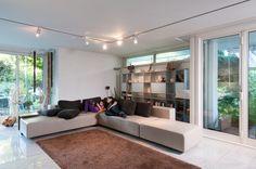 0013_Foto1 - Einfamilienhaus: Langnau a/A – Planung Raum- und Farbkonzept - d sein werke