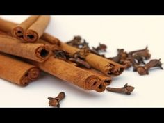 Clavo y canela: un remedio para los altos niveles de azúcar y triglicéridos en la sangre – e-Consejos