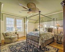 Bedroom, Architectural, Interior