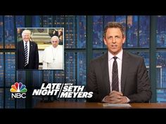 John Oliver discusses the shocking magnitude and potential impact of the latest revelations surrounding the Russia investigation. Connect with Last Week Toni...