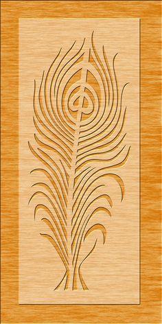 Laser Cut Stencils, Stencil Templates, Stencil Patterns, Stencil Designs, Embroidery Patterns, Hand Embroidery, Pooja Room Door Design, Door Gate Design, Wood Panel Walls