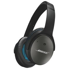 Buy Black Bose® QuietComfort® Noise Cancelling® Over-Ear Headphones For iOS/ Apple iPhone or iPod from our Headphones range at John Lewis. Best Headphones, Wireless Headphones, Over Ear Headphones, Headphones Online, Sports Headphones, Bluetooth Speakers, Ipod, Windows Mobile, Bose Noise Cancelling