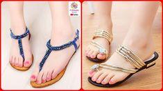 625c25c2a50b Stylish   Beautiful Flat Sandals for Girls