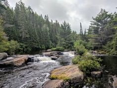Backpacking in Algonquin Park, Ontario, Canada [OC] [4048x3036] : EarthPorn