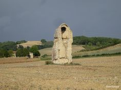 The Biran Roman Tower (Pile gallo-romaine de La Turraque) is one of a few Roman towers in the countryside in southern Gers. We sought out three of these towers near Biran, in the River Baise valley. Midi-Pyrénées, France