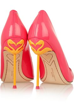coco flamingo shoes - Google Search