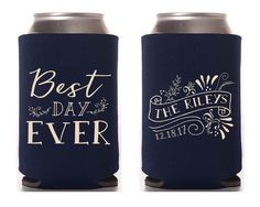 Best Day Ever Wedding Favors Best Day Ever Wedding Favors Custom Favors Personalized Wedding Gifts Housewarming Party Favors 1368 by SipHipHooray
