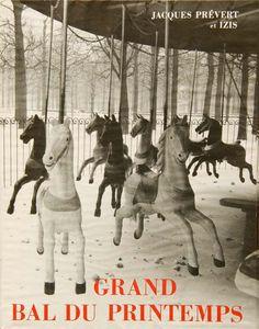 Izis Bidermanas-Grand Bal du Printemps