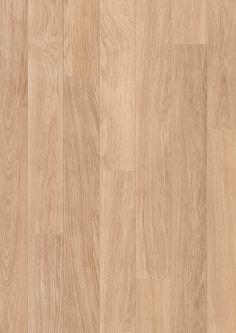 QuickStep PERSPECTIVE White Varnished Oak Planks 4v Groove Laminate Flooring 95 Mm Laminates