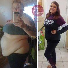 """3,428 Likes, 91 Comments - Weight Loss Stories (@wlstories) on Instagram: """"Meet: @Ginna_gets_fit I had struggled with my weight my whole life. Yo-yo dieting and never seeing…"""""""