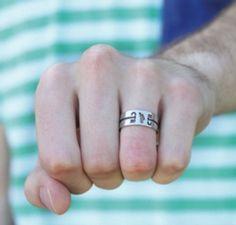 Joshua Charm. DiamondJewelryNY Double Loop Bangle Bracelet with a St