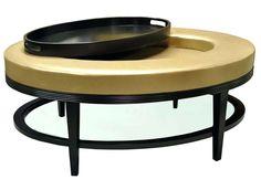 Wunderbar Wunderbare Große Runde Osmanischen Couchtisch   Schreibtisch Sie Wollen  Nicht Zum Kauf Einer Kaffee Tabelle