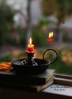 Leave a candle on * * * * * * Still Life Photography, Creative Photography, Candle In The Wind, Jolie Photo, Twinkle Lights, Candle Lanterns, Hygge, Back Home, Cute Wallpapers