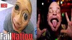 #FailNation #lustig #witzig Du wirst es nicht schaffen😂😂 Versuche nicht ... Comedy, Channel, Challenge, Funny Fails, Youtube, Nice Comments, Humor Videos, Comedy Theater, Youtube Movies