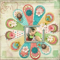 top scrapbook layouts - Yahoo Image Search Results #scrapbooking101