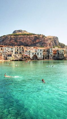 Located just an hour's drive from Palermo, the medieval town of Cefalù destinations The 10 most beautiful small towns in Italy Cities In Italy, Italy Map, Italy Travel, Verona Italy, Sicily Italy, Positano Italy, Sorrento Italy, Capri Italy, Naples Italy