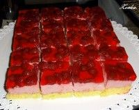 Watermelon, Waffles, Cheesecake, Fruit, Breakfast, Food, Mascarpone, Photograph Album, Morning Coffee