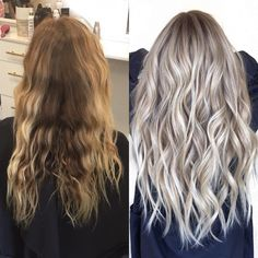 B & A | with @habit.hand.tied.extensions for @bombshellextensions