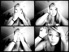 four pictures! speak no evil, hear no evil and see no evil