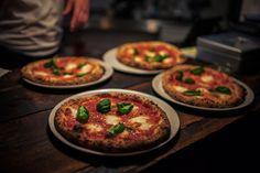 Zola Berlin Pizza