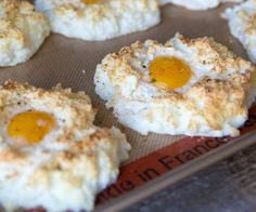 Easy Egg Nests are a delicious breakfast recipe.
