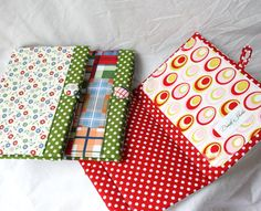 Sewing Pattern  PDF Pattern  Ereader Cover Kindle Cover