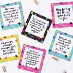Free Printable Animated Movie Quote Game