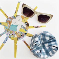Seems like the perfect #MarilynEyewear #Day ☀️ #summer #sunglasses #fashion #love #cute #marilynmonroe #fashion #trend #style #icon #happy
