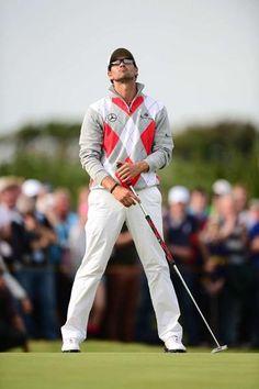 Adam Scott, Best Dressed Golfers Photos  GOLF.com