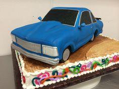 Chevrolet | Gallery | Sugar Divas Cakery | Orlando | Cupcakes | Custom Cakes  Www.sugardivascakery.com