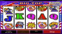 Here's a video review of Big Top mobile slots from Microgaming.    You can check out the full Big Top mobile slot game review at http://www.slotsmobile.com/slots/big-top/    For more information on the best mobile slots casinos, mobile slots bonuses and mobile slot game reviews, please visit:    SlotsMobile.com  http://www.slotsmobile.com/  #1 Mobile Slots Guide