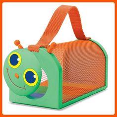 Melissa & Doug Sunny Patch Happy Giddy Bug House - Toys for little kids (*Amazon Partner-Link)