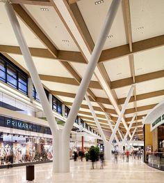 G3 Shopping Resort at Gerasdorf by ATP Architects and Engineers_Gerasdorf, Austria